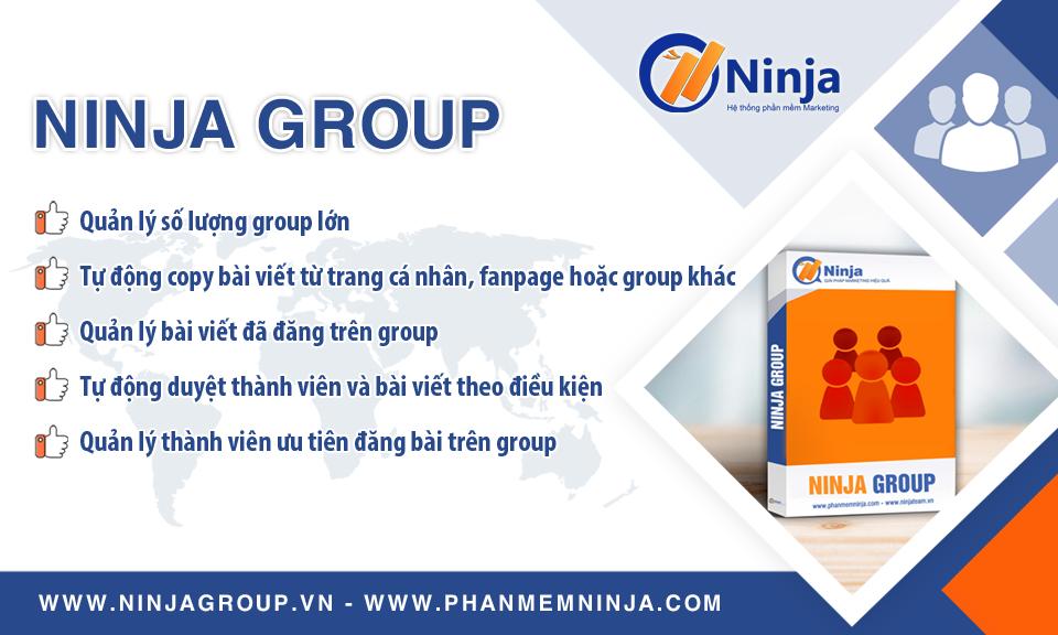 group facebook luong lon Tương tác trên Group Facebook bằng Fanpage có lợi ích gì?