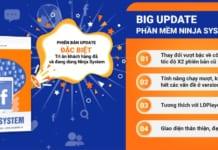 big update system v4