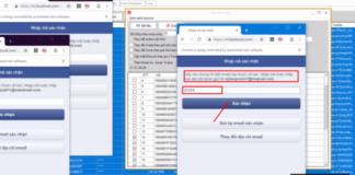 add mail ảo