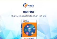 Phần mềm ninja uid pro