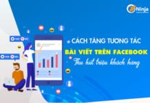 cách tăng tương tác bài viết trên facebook